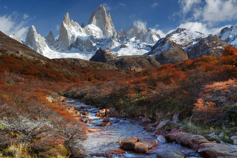 Argentina, Scenery, Waterfall, Yellow, america, andes, autumn, awesome, beautiful, calafate, chalten, cloudy, destination, fitz, fitzroy, glacier, highlands, hiking, lake, landmark, landscape, leaves, morning, mount, mountains, national, nature, outdoors, panorama, park, patagonia, peak, red, river, road, rocks, roy, scenic, sky, snow, south, sunrise, sunset, tourism, tourist, travel, trekking, view