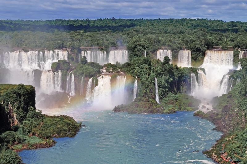 Adventure, Argentina, Awe, Brazil, Climate, Exoticism, Falling, Famous Place, Fog, National Landmark, Paraguay, People, Rainforest, Scenics, Strength, The Americas, Tropical Music, Tropical Rainforest, Vacations, Waterfall, forest, foz, majestic, nature, river, summer, tourist
